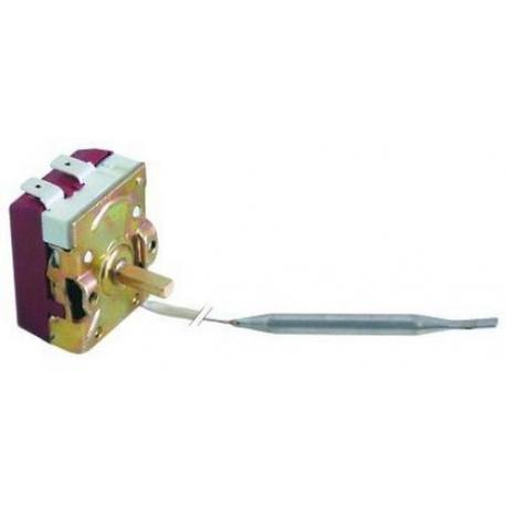THERMOSTAT DE REGULATION 400V AC 16A TMINI 50°C TMAXI 170°C - TIQ75843