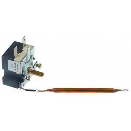 THERMOSTAT 1POLE 30ø-120øC - TIQ75957