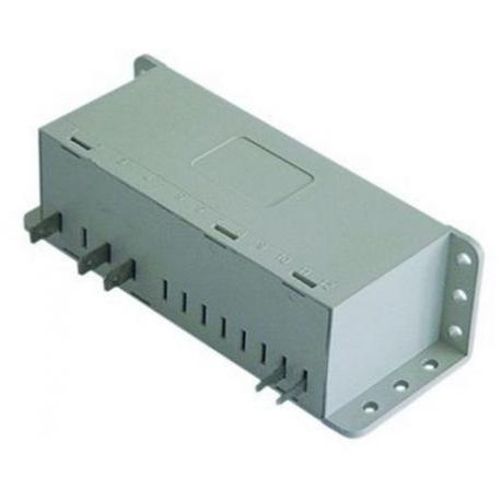 REGULATEUR ELECTRONIQUE PT100 - TIQ75962