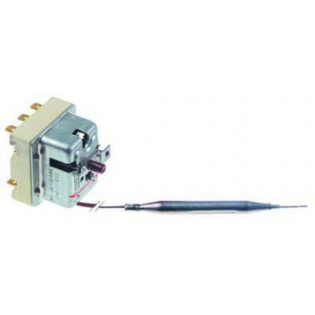 THERMOSTAT DE SECURITE 400V AC 20A TMAXI 360°C - TIQ75972