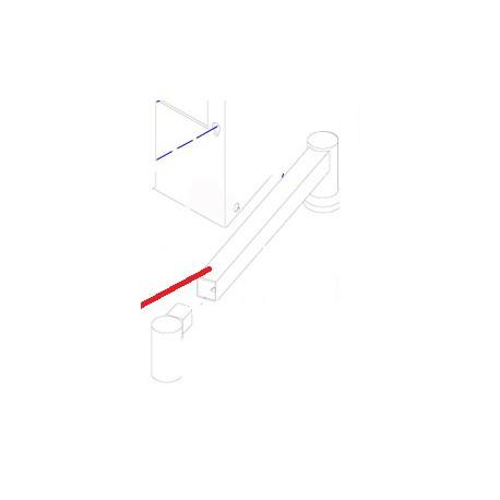 VIS. 6.3X 19 J X10 ORIGINE DITO SAMA-ELECTROLUX - QFQ5Q0932