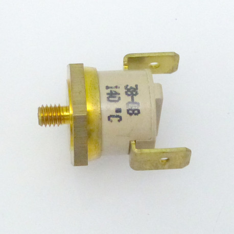 THERMOSTAT TMAXI 140°C 1 POLE ORIGINE BEZZERA - ORQ988