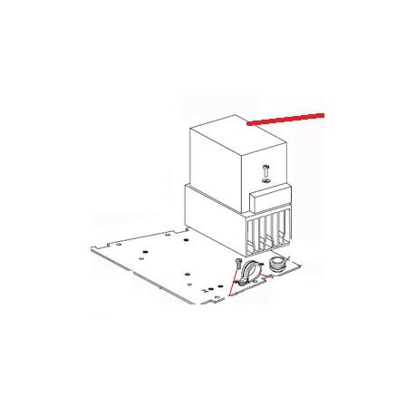 COLLIER CV8 J X10 ORIGINE DITO SAMA-ELECTROLUX - QFQ5Q1595