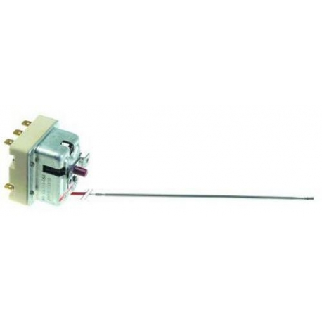 THERMOSTAT SECURITE TRIPHASE TMAXI 150°C 20A - TIQ75060