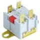 TIQ75097-THERMOSTAT A CONTACT 250V AC 16A TMAXI 180°C