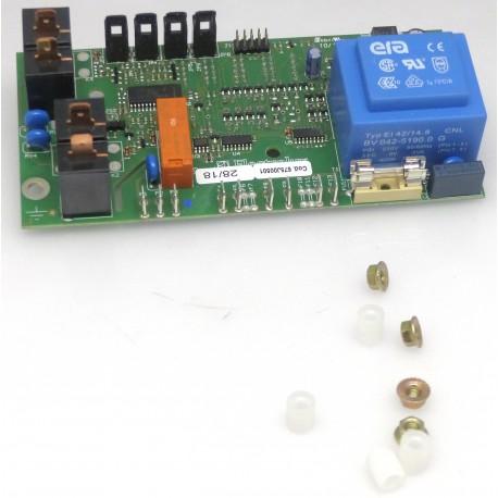 CARTE. COMMANDE FRY TOP LENGHT ORIGINE DITO SAMA-ELECTROLUX - QFQ5Q1266
