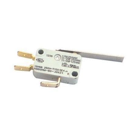MICROINTERRUPT. PORTE ORIGINE DITO SAMA-ELECTROLUX - QFQ5XO123
