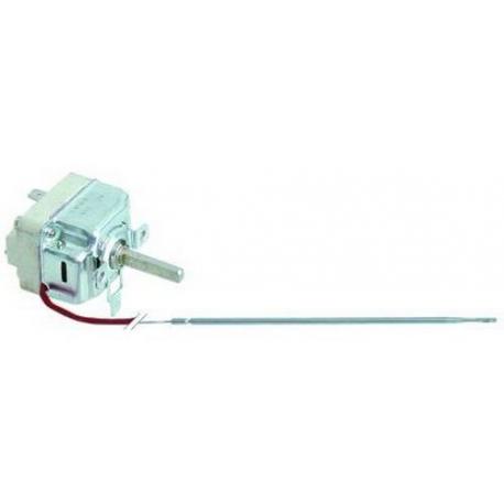 TIQ75022-THERMOSTAT TMINI 60°C TMAXI 150°C CAPILAIRE 1600MM