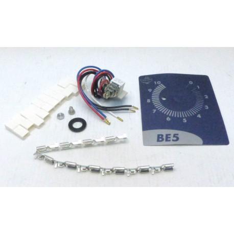 POTENTIOMETRE COSSE B7 STD ORIGINE DITO SAMA-ELECTROLUX - QFQ5XW221