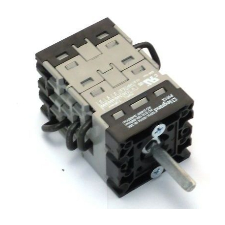 COMMUTATEUR NZ34DQ1A ORIGINE DITO SAMA-ELECTROLUX - QFQ5XY527