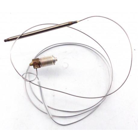 SONDE MINISIT CAP 1200MM TMINI 100°C TMAXI 340°C BULBE:72MM - TIQ7516