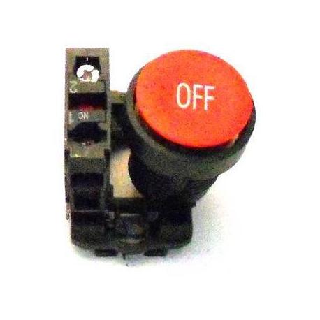 BOUTON C817895 ORIGINE DITO SAMA-ELECTROLUX - QFQ5XD110