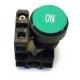 BOUTON C817896 ORIGINE DITO SAMA-ELECTROLUX - QFQ5XD111