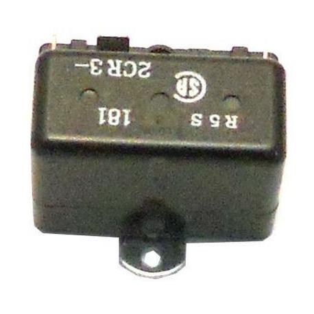 KLIXON 2CR3 181 ORIGINE DITO SAMA-ELECTROLUX - QFQ5H5851