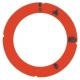 SYMBOLE MANETTE ROBINET GAZ - TIQ75102