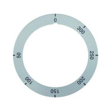 SYMBOLE MANETTE 50°-300°C ORIGINE AMBACH - TIQ75113