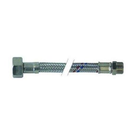 IQ2538-FLEXIBLE 1/2F 1/2M PLAT LG.500