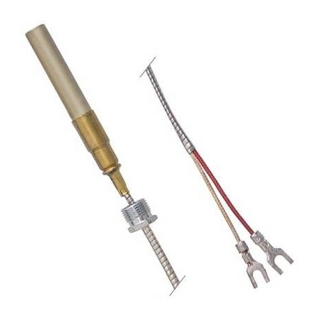 THERMOPILE 2 FILS A COSSES - TIQ7514