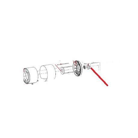 VIS CB M 4 X 20 ZN ORIGINE SANTOS - FAQ63850