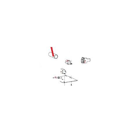 CONDENSATEUR 250MF ORIGINE - FAQ63967O