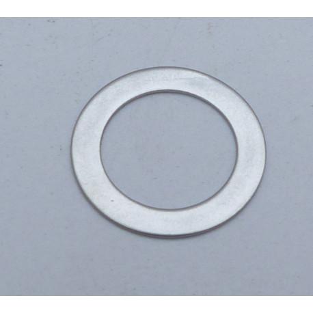 RONDELLE PLATE 15X21X0.5 ORIGINE SANTOS - FAQ63060