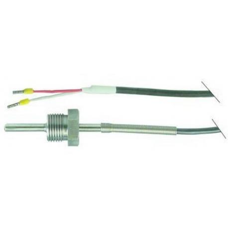 SONDE PT100-T2 KKE/150<250 ORIGINE AMBACH - TIQ75363