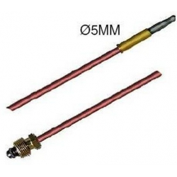 THERMOCOUPLE SIT M8X1 LISSE L:320MM ORIGINE