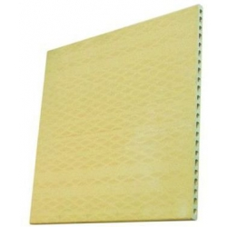 SOLE REFRACTAIRE 622X606X25MM