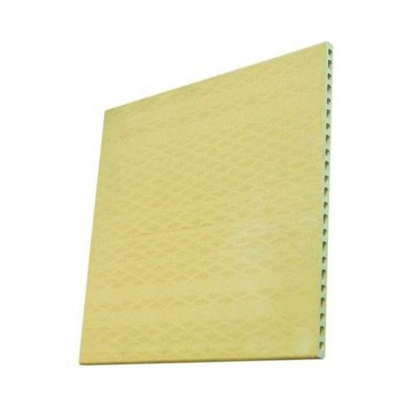 SOLE REFRACTAIRE 622X606X25MM - TIQ75332