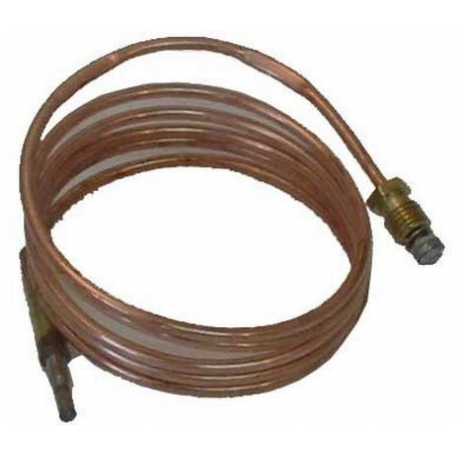 THERMOCOUPLE 1200MM BAGUE - TIQ7548