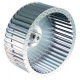 TURBINE D355X127MM ORIGINE - TIQ75426
