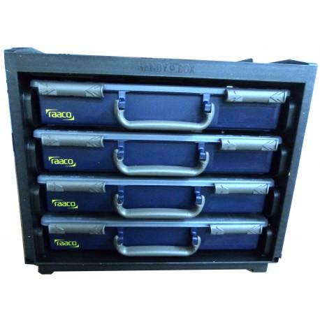 MOBIL-BOX 375X310X265 TYPE 45 - TIQ65193