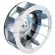 TURBINE D350X125MM 12 PALETTES - TIQ75420