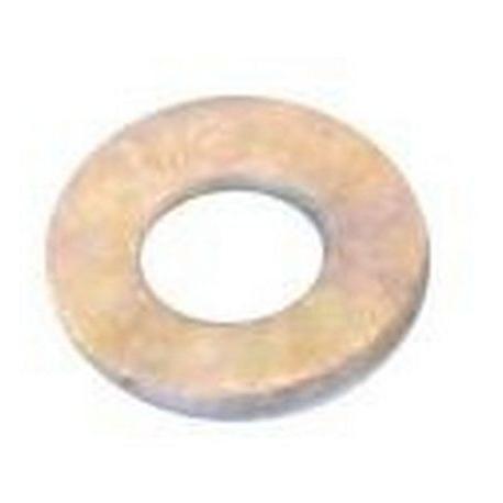 RONDELLE PLATE 5 X 10 ZN - FAQ00651