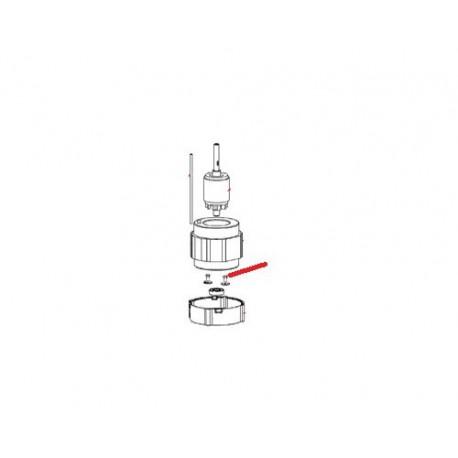 VIS H M5X10 AUTOTAR ORIGINE SANTOS - FAQ00072