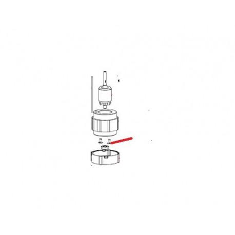 RDLE PLATE 5X12 ZN ORIGINE SANTOS - FAQ00073