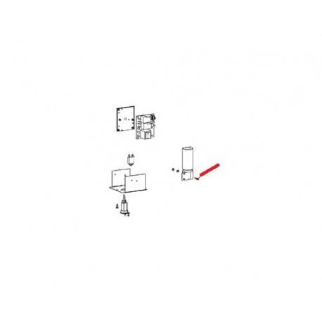VIS TCB 4 X 20 ZN ORIGINE SANTOS - FAQ00166