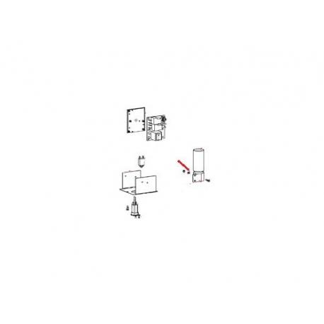 RONDELLE AZ 4 ZN ORIGINE SANTOS - FAQ00168