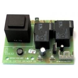 CARTE ELEC 220V-240V 50/60HZ  - FAQ00187