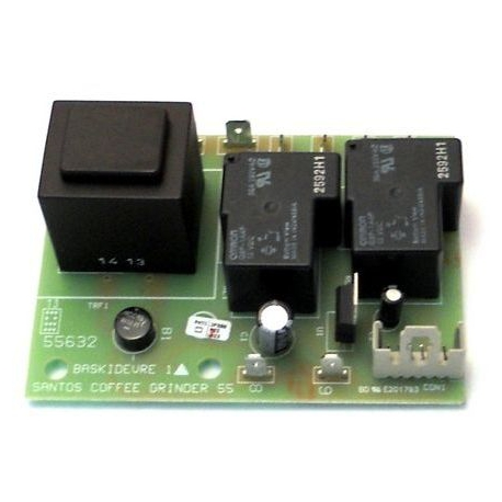 CARTE ELEC 220V-240V 50/60HZ - FAQ00187