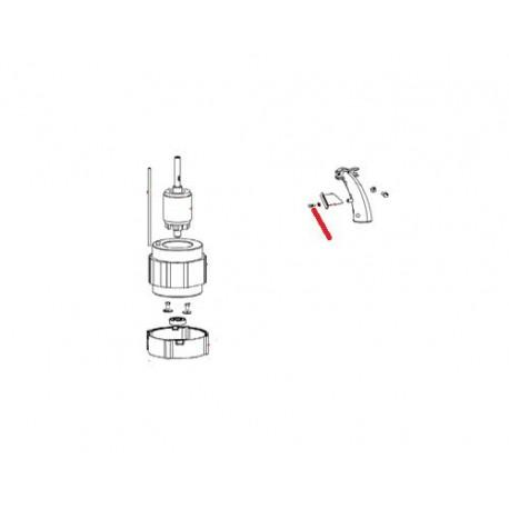 VIS CBX 4X12 AUTOTARP ORIGINE SANTOS - FAQ00217