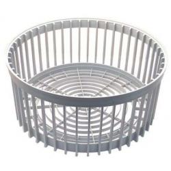 PANIER ROND PLASTIQUE D 400MM - ITQ6549