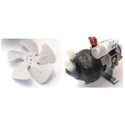 ELECTROPOMPE FIR 4240.2300 120W 0.16HP 220/240V 50/60HZ 0.6A - OEQ37