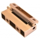 CHARNIERE PORTE PVC NOIR N.M. - TIQ559563