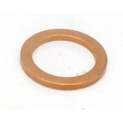 GASKET 3/8 22.90X17.29X3MM GENUINE