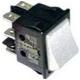 INTERRUPTEUR BLANC 2 POLES LUMINEUX 250V 16A - TIQ665564