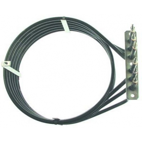 RESISTANCE FOUR A CONVECTION ELECTRIQUE 8400W 230V H:190MM - TIQ76803