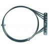 FOINOX HEATING ELEMENT.M ØEXT:230MM. 6000W 240V H:60MM ØINT:217
