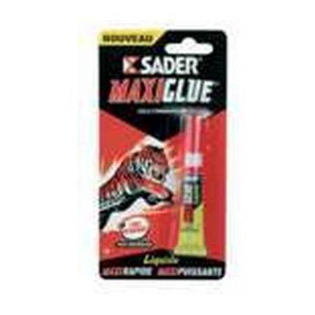 MAXI GLUE SADER LIQUIDE 3GR - TIQ66756