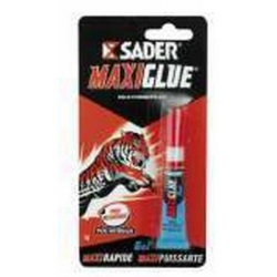 MAXI GLUE SADER GEL 3GR